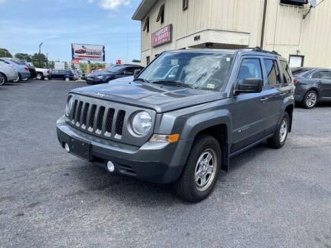2012 Jeep Patriot for sale at Premium Auto Collection in Chesapeake VA