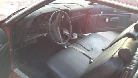 1973 Ford Torino
