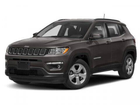 2018 Jeep Compass for sale at Carmart 360 Missoula in Missoula MT