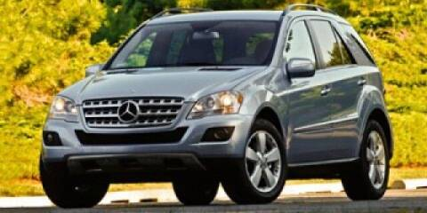 2011 Mercedes-Benz M-Class for sale at Smart Auto Sales of Benton in Benton AR