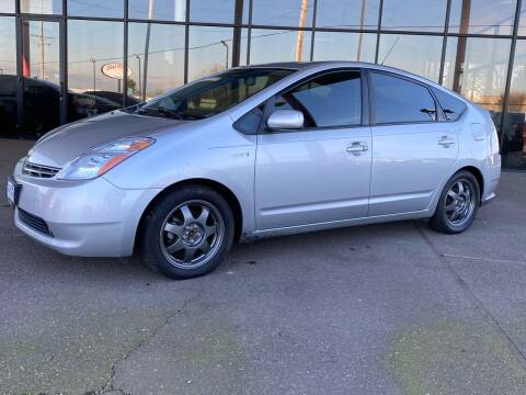 2008 Toyota Prius for sale at South Commercial Auto Sales in Salem OR
