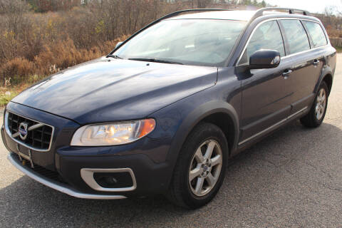 2010 Volvo XC70 for sale at Imotobank in Walpole MA