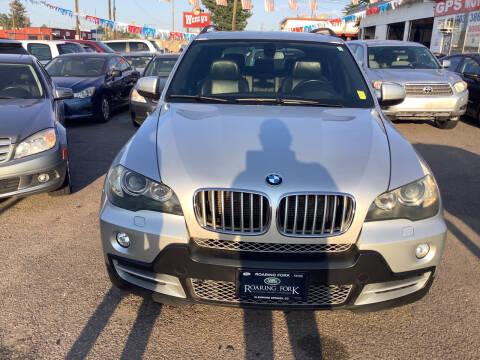 2008 BMW X5 for sale at GPS Motors in Denver CO