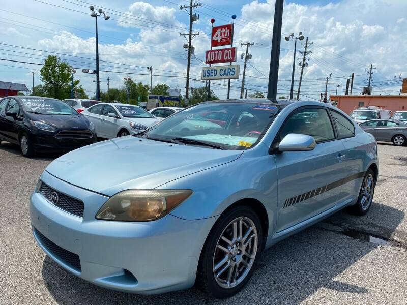2006 Scion tC for sale at 4th Street Auto in Louisville KY