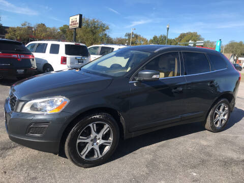 2012 Volvo XC60 for sale at BWK of Columbia in Columbia SC