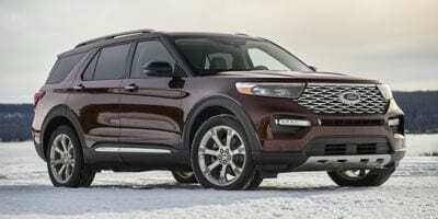 2021 Ford Explorer for sale at Mac Haik Ford Pasadena in Pasadena TX