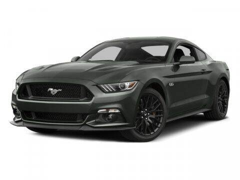 2015 Ford Mustang for sale at Wally Armour Chrysler Dodge Jeep Ram in Alliance OH