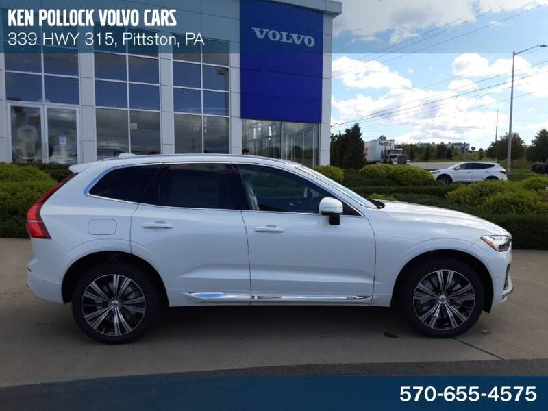 2022 Volvo XC60 for sale in Pittston, PA