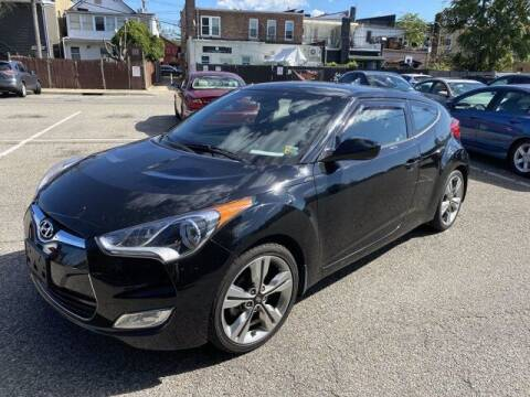 2016 Hyundai Veloster for sale at NYC Motorcars in Freeport NY