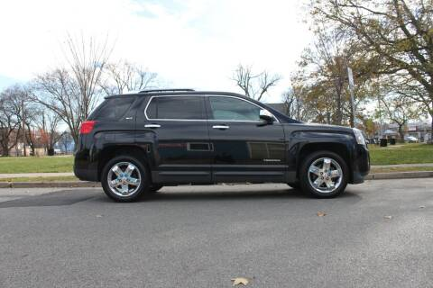2013 GMC Terrain for sale at Lexington Auto Club in Clifton NJ