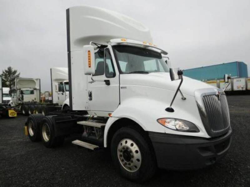 2013 International ProStar for sale at Transportation Marketplace in West Palm Beach FL