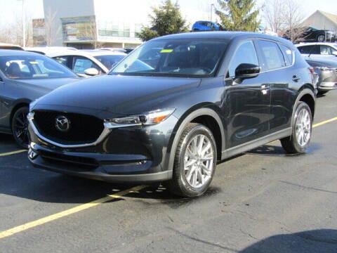 2021 Mazda CX-5 for sale at Brunswick Auto Mart in Brunswick OH