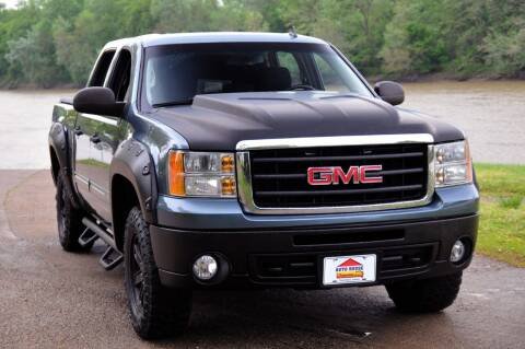 2011 GMC Sierra 1500 for sale at Auto House Superstore in Terre Haute IN