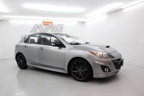 2013 Mazda MAZDASPEED3 for sale at Alta Auto Group LLC in Concord NC