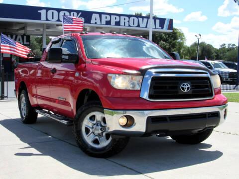 2010 Toyota Tundra for sale at Orlando Auto Connect in Orlando FL