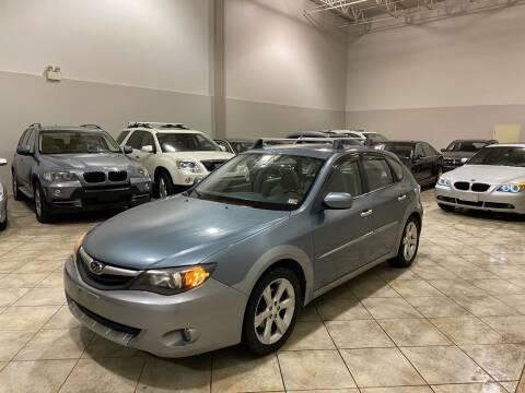 2010 Subaru Impreza for sale at Super Bee Auto in Chantilly VA