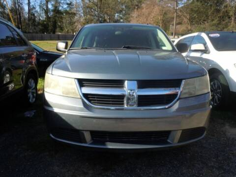 2010 Dodge Journey for sale at First Class Auto Inc in Tallahassee FL