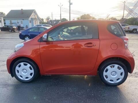 2012 Scion iQ for sale at VIP Auto Sales & Service in Franklin OH