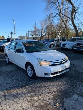 2009 Ford Focus for sale at Big Bills in Milwaukee WI