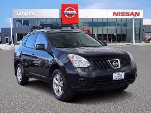 2009 Nissan Rogue for sale at EMPIRE LAKEWOOD NISSAN in Lakewood CO