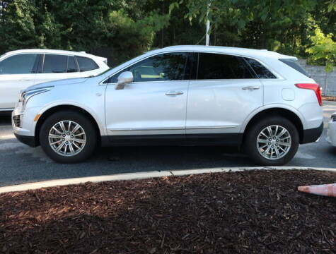 2019 Cadillac XT5 for sale at Southern Auto Solutions - BMW of South Atlanta in Marietta GA