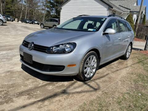 2014 Volkswagen Jetta for sale at Williston Economy Motors in Williston VT