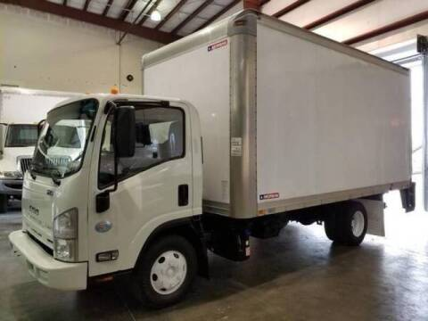 2011 Isuzu NPR-HD for sale at Transportation Marketplace in West Palm Beach FL