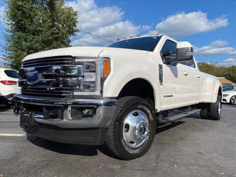 2019 Ford F-350 Super Duty for sale at iDeal Auto in Raleigh NC