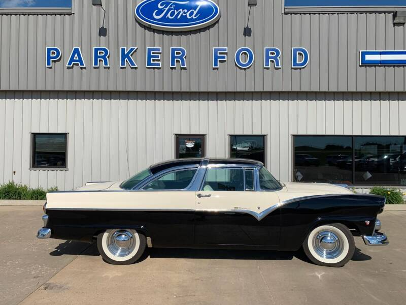 1955 Ford Crown Victoria for sale in Parker, SD
