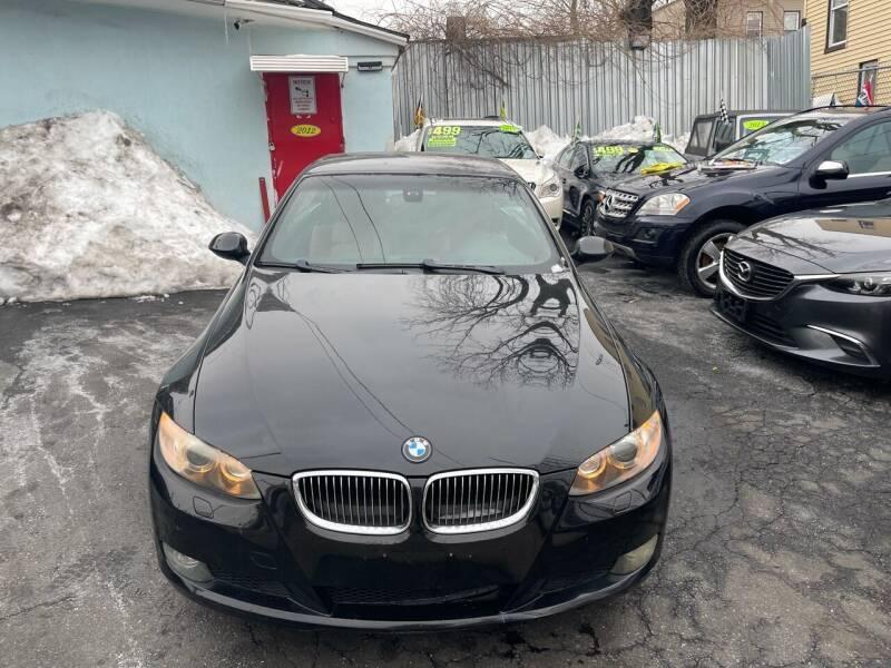 2008 BMW 3 Series for sale at Best Cars R Us LLC in Irvington NJ