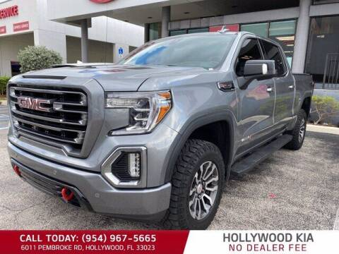 2019 GMC Sierra 1500 for sale at JumboAutoGroup.com in Hollywood FL