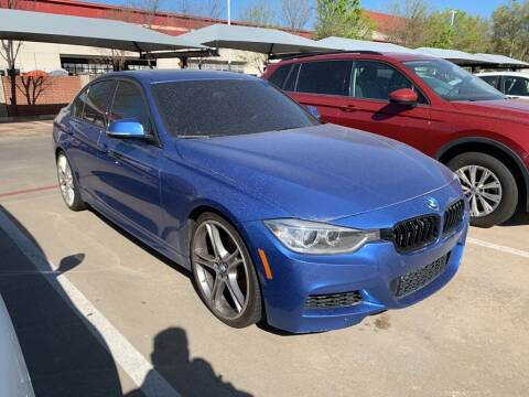 2014 BMW 3 Series for sale at Excellence Auto Direct in Euless TX
