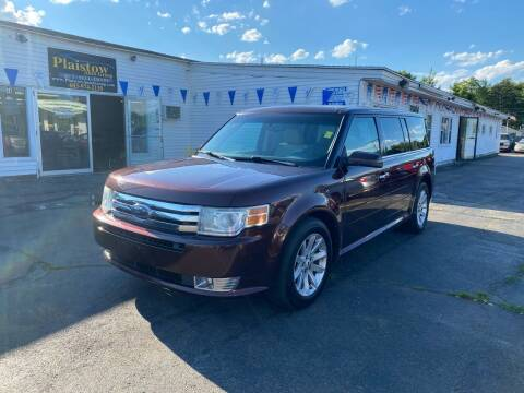 2009 Ford Flex for sale at Plaistow Auto Group in Plaistow NH