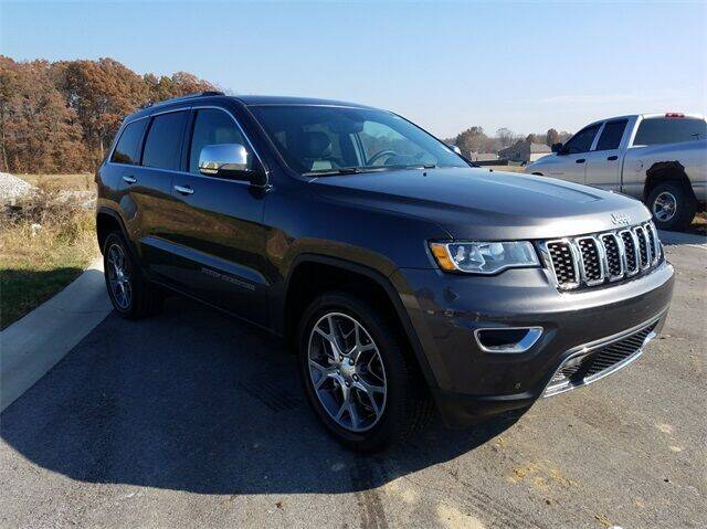 2020 Jeep Grand Cherokee for sale in Lawrenceburg, KY
