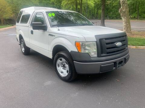 2009 Ford F-150 for sale at Bowie Motor Co in Bowie MD