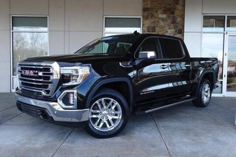 2019 GMC Sierra 1500 for sale at Griffin Mitsubishi in Monroe NC