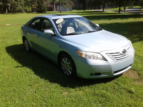 2009 Toyota Camry for sale at ELIAS AUTO SALES in Allentown PA