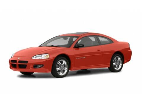 2002 Dodge Stratus for sale at Sundance Chevrolet in Grand Ledge MI