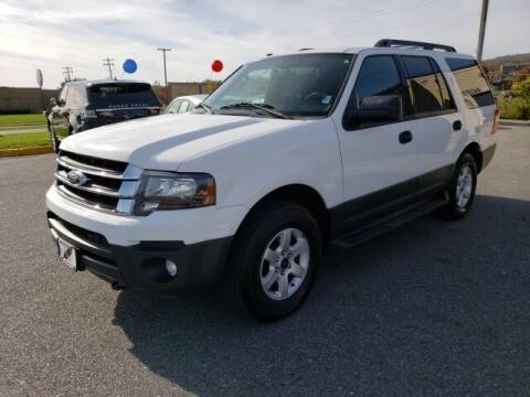 2015 Ford Expedition for sale at Hi-Lo Auto Sales in Frederick MD