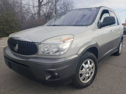 2004 Buick Rendezvous for sale at speedy auto sales in Indianapolis IN