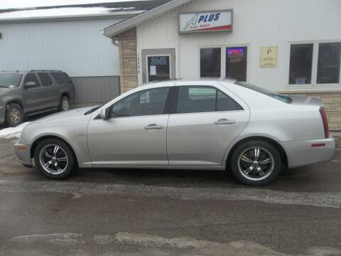 2006 Cadillac STS for sale at A Plus Auto Sales/ - A Plus Auto Sales in Sioux Falls SD
