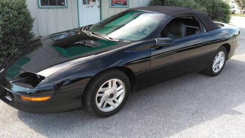 1994 Chevrolet Camaro for sale at Haigler Motors Inc in Tyler TX