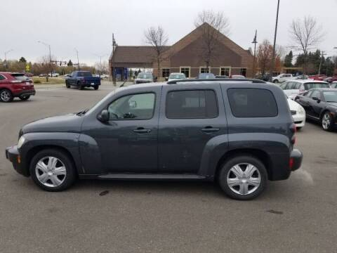 2010 Chevrolet HHR for sale at ROSSTEN AUTO SALES in Grand Forks ND