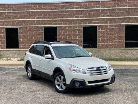 2014 Subaru Outback for sale at A To Z Autosports LLC in Madison WI