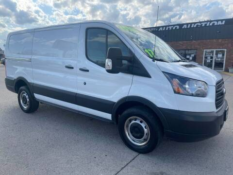 2017 Ford Transit Cargo for sale at Motor City Auto Auction in Fraser MI