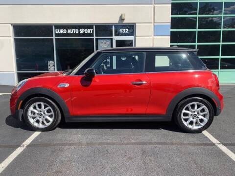 2018 MINI Hardtop 2 Door for sale at Euro Auto Sport in Chantilly VA