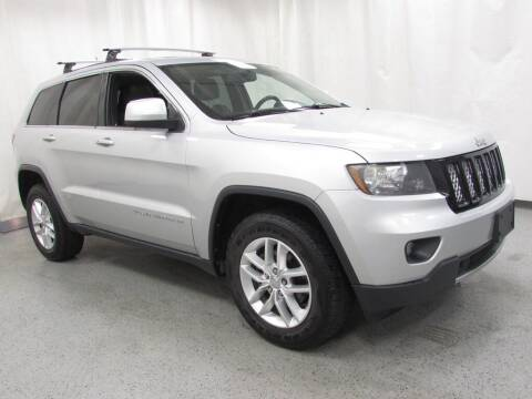 2012 Jeep Grand Cherokee for sale at MATTHEWS HARGREAVES CHEVROLET in Royal Oak MI