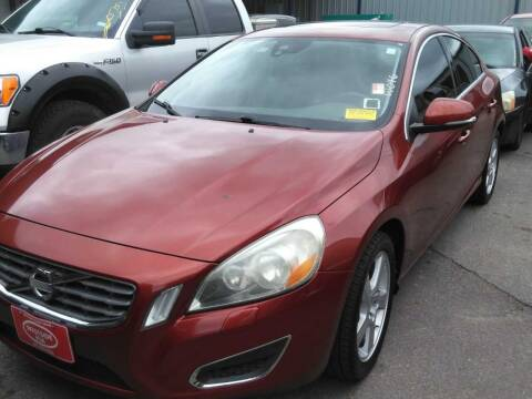 2013 Volvo S60 for sale at Don Auto World in Houston TX