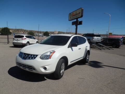 2011 Nissan Rogue for sale at Sundance Motors in Gallup NM