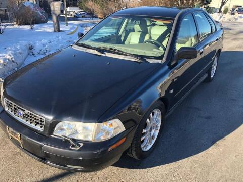 2003 Volvo S40 for sale at Dreams Auto Group LLC in Sterling VA